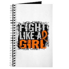 Licensed Fight Like a Girl 31.8 RSD Journal