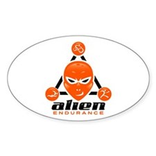 AE logo Decal