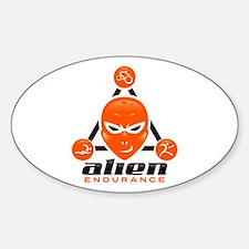 AE logo Decal
