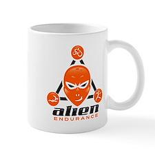 AE logo Mug