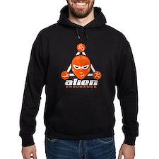 AE logo Hoodie