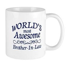 Brother-In-Law Mug