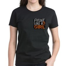 Fight Like a Girl 31.8 RSD Tee