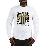 Würtz Coat of Arms Long Sleeve T-Shirt