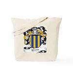 Würtz Coat of Arms Tote Bag