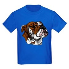 English Bull Dog 3 T-Shirt