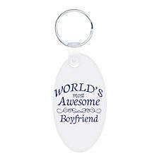 Boyfriend Keychains