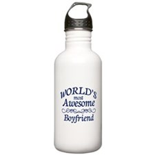 Boyfriend Water Bottle
