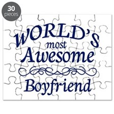 Boyfriend Puzzle