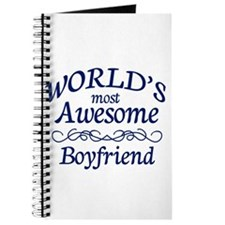 Boyfriend Journal