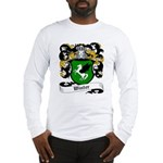 Winter Coat of Arms Long Sleeve T-Shirt