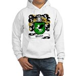 Winter Coat of Arms Hooded Sweatshirt