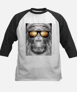 Bigfoot In Shades Tee