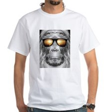 Bigfoot In Shades Shirt