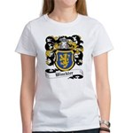 Winckler Coat of Arms Women's T-Shirt