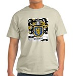 Winckler Coat of Arms Ash Grey T-Shirt