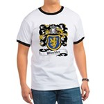 Winckler Coat of Arms Ringer T