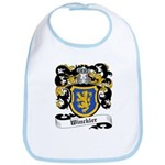 Winckler Coat of Arms Bib
