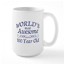 Awesome 100 Year Old Mug