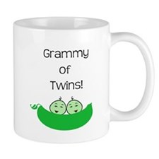 2-pod grammy Mugs