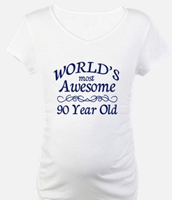 Awesome 90 Year Old Shirt