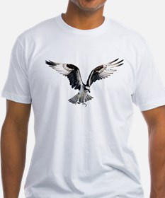 Hunting osprey Shirt