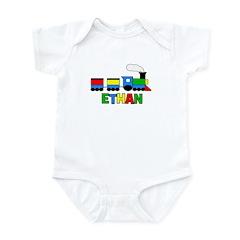 TRAIN_Ethan.png Infant Bodysuit