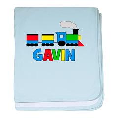 TRAIN_Gavin.png baby blanket