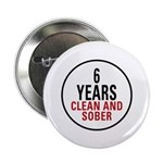 6 Years Clean & Sober 2.25