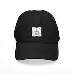 6 Years Clean & Sober Black Cap
