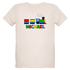 TRAIN_Michael.png T-Shirt