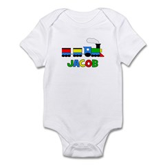 TRAIN_Jacob.png Infant Bodysuit