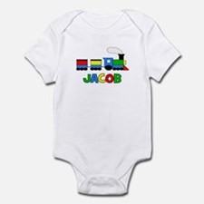 TRAIN_Jacob.png Infant Bodysuit