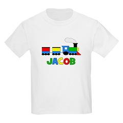 TRAIN_Jacob.png T-Shirt