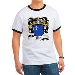 Wild Coat of Arms T