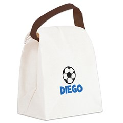 soccer_diego.png Canvas Lunch Bag