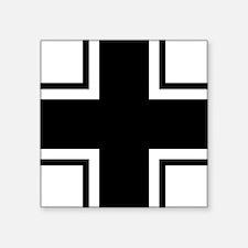 1918 Germany Aircraft Insignia Sticker (Rectangula