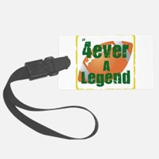 4ever legend3 border football.png Luggage Tag