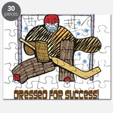 Dressed for Success black.png Puzzle