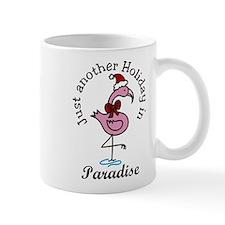 Holiday In Paradise Mug