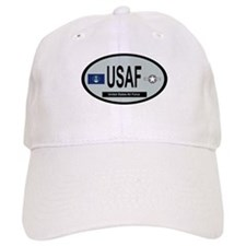 United States Air Force - Low vis Baseball Cap