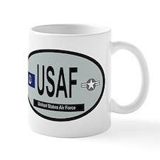 United States Air Force - Low vis Mug
