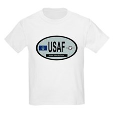 United States Air Force - Low vis T-Shirt
