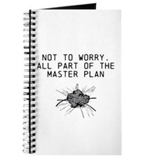 The Master Plan Journal