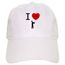 RC Helicopter Baseball Cap