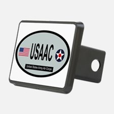 United States Army Air Corps Hitch Cover
