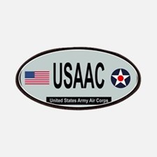 United States Army Air Corps Patches