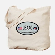 United States Army Air Corps Tote Bag