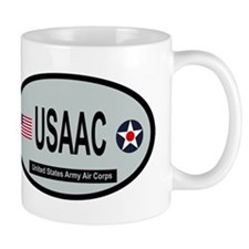United States Army Air Corps Mug