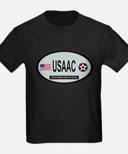 United States Army Air Corps T